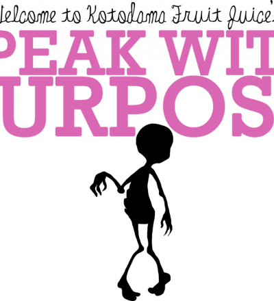 Speak with Purpose